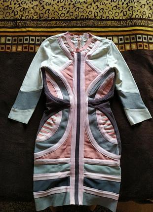 Бандажне плаття
