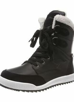 Kangaroos зимние ботинки 33 р девочке англия