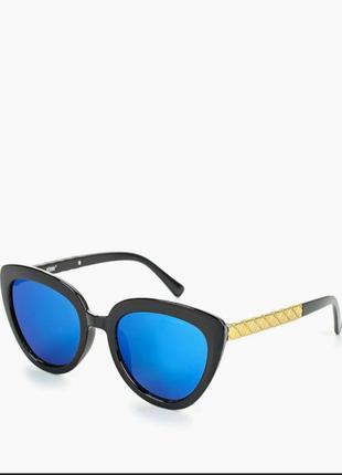 Новые женские очки keddo. солнцезащитные очки, синие линзы