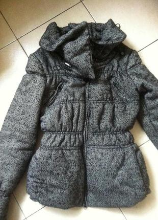 Теплая куртка fornarina