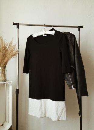 Платье базовое