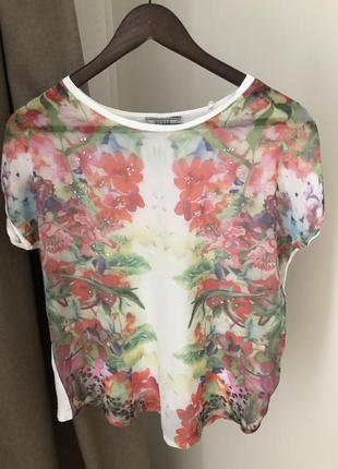 Guess футболка /блуза guess