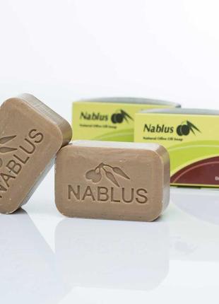 Nablus - мыло финик. палестина