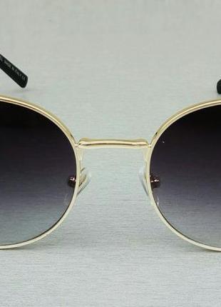 Chanel очки женские солнцезащитные черные со шторками
