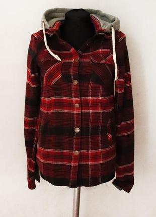 Куртка-рубашка animale