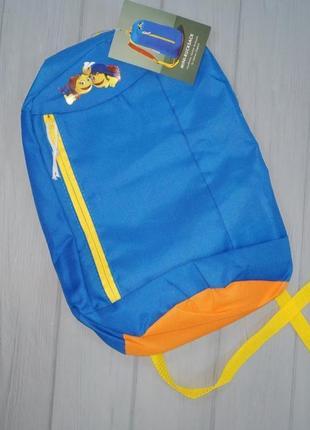 Рюкзак рюкзачок lupilu