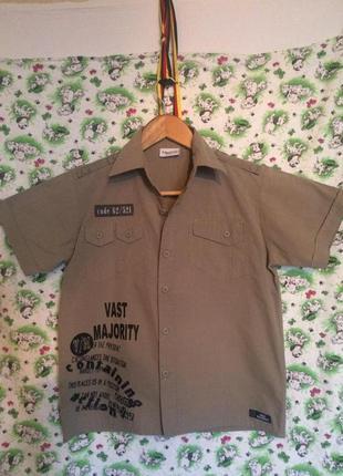 Классная рубашка,шведка от x-mail