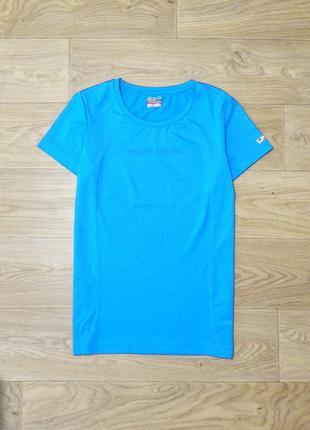 Новая женская спортивная футболка esprit р. xl. сток, германия