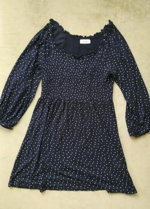 Платье фирмы yessica