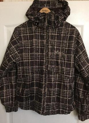 Куртка лыжная rip curl