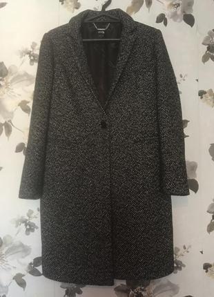 Пальто oodji новое