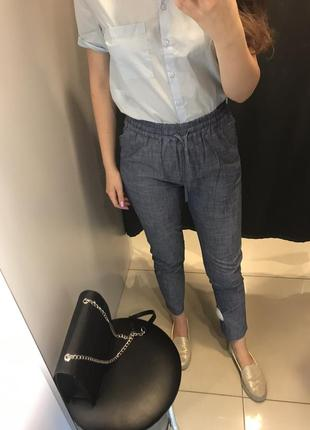 Брюки штаны ostin