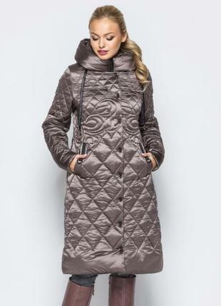 Демисезонное пальто ,48 размер.