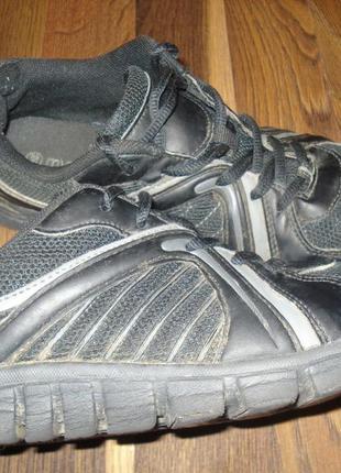 Футзалки, кроссовки, 38, 24 см.