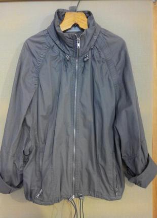 Легкая куртка sophie gray