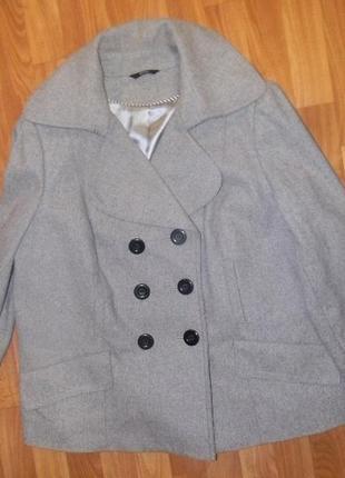 Жакет, пиджак, пальто marks&spencer