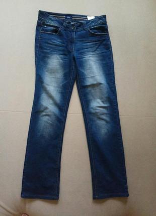1+1=3 мягкие джинсы