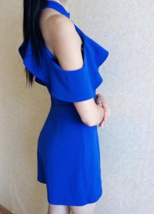Комбинезон - платье