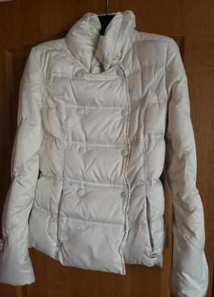 Пуховая куртка phard