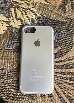 Чехлы на 7,8 iphone