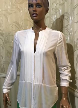 Нарядная блуза, inwear, размер 34/xs-s