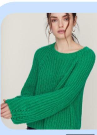 Новый мягенький свитерок