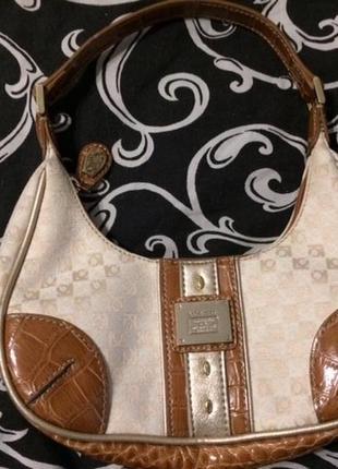 Liz claiborne vintage мини сумка-кошелёк сумочка