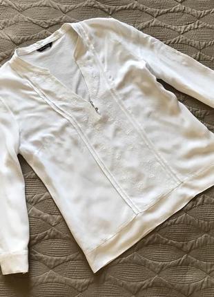 Жіноча блузка блуза сорочка massimo dutti женская блузка рубашка